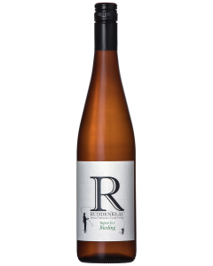 'High & Dry' Hand Picked Riesling 2014